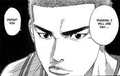Manga Anime, Slam Dunk, Slammed, Drawings, Drawing Drawing