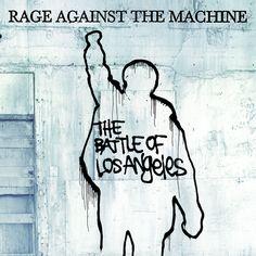 """Testify"" by Rage Against The Machine"