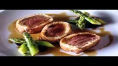 Food Dishes, Main Dishes, Great British Menu, Sushi, Scotland, Maine, Ethnic Recipes, Desserts, Main Course Dishes