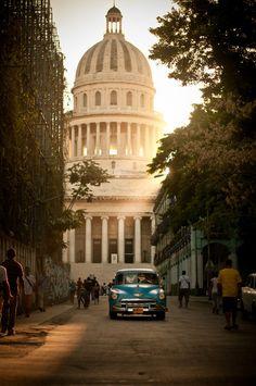 On my 2013 travel list Havana, Cuba