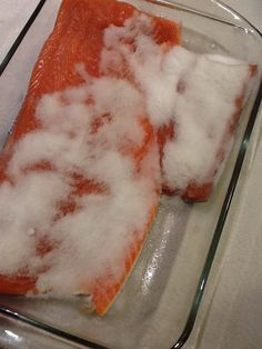 How To Make Cured Salmon? Easy Like 123! Preserving Food, Preserves, Salmon, The Cure, Ice Cream, Nutrition, Cooking, Healthy, Easy