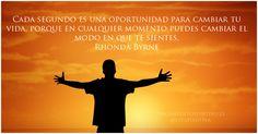 #RHONDA #BYRNE #ESPAÑOL