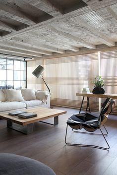 Loft Project Athens
