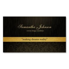 Shop Professional Elegant Damask Business Cards created by eatlovepray. Personalize it with photos & text or purchase as is! Wood Business Cards, Elegant Business Cards, Custom Business Cards, Professional Business Cards, Business Card Design, Business Ideas, Photography Business Cards, Photography 101, Design Consultant