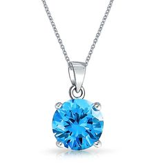 Bling Jewelry My December Bauble ($21) ❤ liked on Polyvore featuring jewelry, necklaces, blue, necklaces pendants, pendant-necklaces, blue necklace, imitation jewelry, artificial jewellery, christmas jewelry and blue jewelry