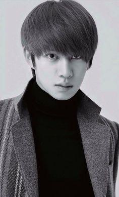 Kim Heechul 김희철 from Super Junior 슈퍼주니어 was born July 10, 1983