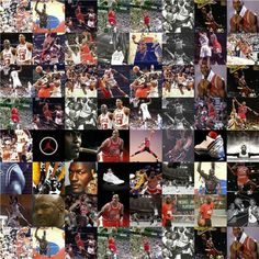 Michael Jordan Greatest Man/Greatest Moments