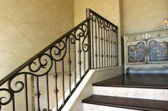Sensation-4 - Wrought Iron Doors, Windows, Gates, & Railings from Cantera Doors