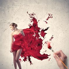 Red dress cheap ipads