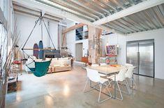 Van oude zuivelfabriek naar fantastisch woonhuis - Roomed