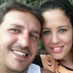 Site de casamento de Michelle & Carlos Eduardo