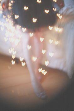 hearts..