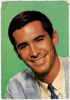 Anthony Perkins - 1932-1992