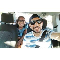 Mi mujercita favorita  #sis #sista #sister #selfie #sundayfunday #happy #picoftheday #photooftheday