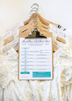 The Ultimate Closet Cleanout Cheat Sheet | A free printable with the easiest method to help you with closet cleanout to make more space in your wardrobe and leaves you feeling inspired every day. #organization #printable