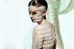 Liquorice root from Uzbekistan Perfume, Branding, Movie Posters, Film Poster, Popcorn Posters, Brand Identity, Identity Branding, Billboard, Film Posters