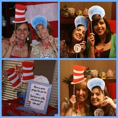 Dr. Suess baby shower ideas   ideas for an unforgettable dr seuss baby shower me baby showers   Best ...