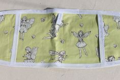 Flower Fairy kids mini toy  oven gloves £5.50