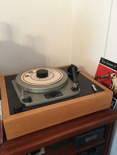 My Audio Garrard 301 Hammerton+SME5+ Lyra Helicon