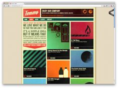 portfolio site for #tommy great work and good movie sites http://thisistommy.com/work