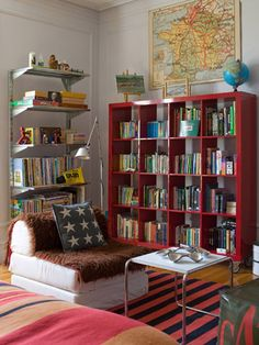 Kid's Space (designed by Fawn Galli)