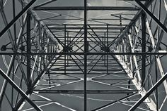 Power Tower by Gabriel Hasser, via Flickr