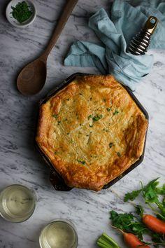1000+ images about Baking: Pies & Tarts on Pinterest | Tarts ...