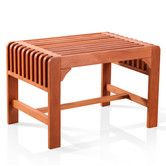 Found it at Wayfair - Backless Wood Picnic Bench