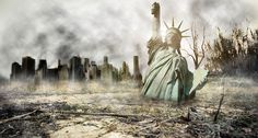A sociologist who predicted the collapse of the Soviet Union and 9/11 attacks warns that American global power will collapse under Donald Trump. Johan Galtung, a Norwegian professor at the Universi…