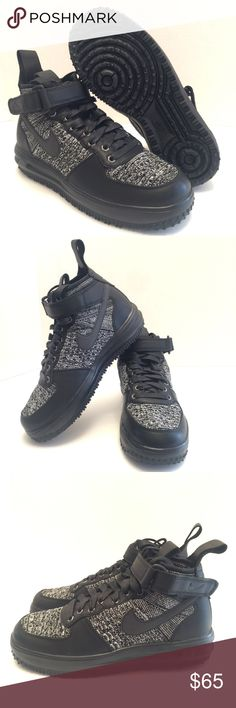 bdcc4266f4a New Nike LF1 Air Lunar Flyknit workbooks New without box. Fits 7.5 women s  Nike Shoes