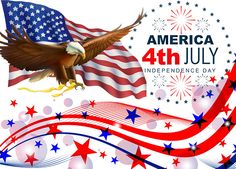 USA Independence Day HD Wallpapers.