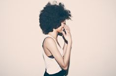 The Coiffure Project | TYP Photography Studio Baltimore