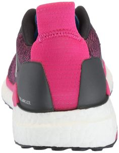 innovative design 8da33 76441 adidas Womens Solar Glide Running Shoe Carbon Grey Real Magenta 8.5 M US      Read more reviews of the product by visiting the link on the  image-affiliate ...