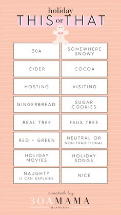 Insta Story Templates Christmas This or That Best Instagram Stories, Happiness Challenge, Things To Do When Bored, Instagram Challenge, Instagram Christmas, Instagram Marketing Tips, Holiday Movie, Goal Quotes, Christmas Templates