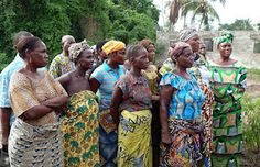 Passport Series: Kiva and breaking the cycle of poverty in Benin