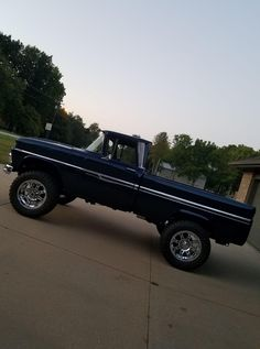 Cool Trucks, Chevy Trucks, Monster Trucks, Vehicles, Classic, Derby, Car, Classic Books, Vehicle