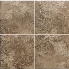 Daltile Stratford Place Truffle Field SD93 Bathroom and Vestibule Floor