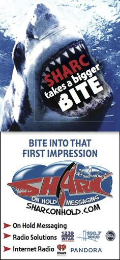 Sharc takes a bigger Bite!
