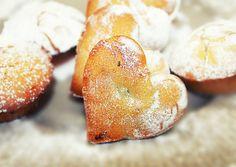 Медовые Кексы Постные