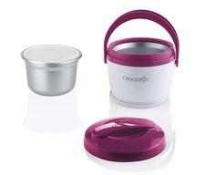 Crock-Pot Lunch Warmer (oh, teacher gift idea!)
