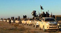 IS nutzt soziale Netzwerke für Absprache