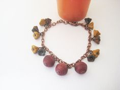 Fall Collection: Vermont Bracelet $18.50