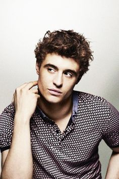 Max Irons model - Google Search