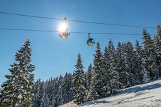 You are looking for a holiday destination? Auffach is the fourth village in Wildschönau and the portal to the Ski Juwel Alpbachtal Wildschönau. Holiday Destinations, Skiing, Winter, Outdoor, Ski, Winter Time, Outdoors, Outdoor Games, Vacation Places