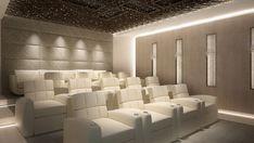 New Modern Luxury Estate in Dubai by Antoni Associates