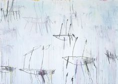 Cy Twombly, 'Lepanto,' 2001, Gagosian Gallery