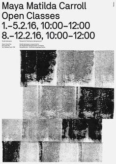 Neubau / laborgras, Posters Edition 2006—2016