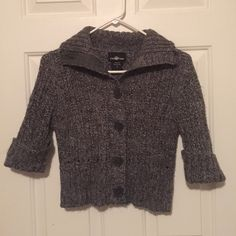 It's our time knitted sweater. It's our time  knitted sweater  size medium. Great condition. Used. Its our time Sweaters