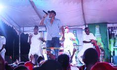 VIDEO: Alikiba alivyoimba LIVE na band yake Dodoma usiku wa kuamkia leo