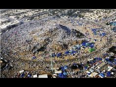 Biggest Day of the Year 2016 | Arafah Mountain In Makkah During The Pilgrimage (Hajj) - Fasting. Visit: https://www.youtube.com/watch?v=G3dANlcpZ90